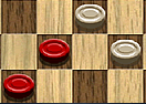 The Traditional Checkers Game