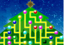 Jogos de Natal - Light Up The Christmas Tree